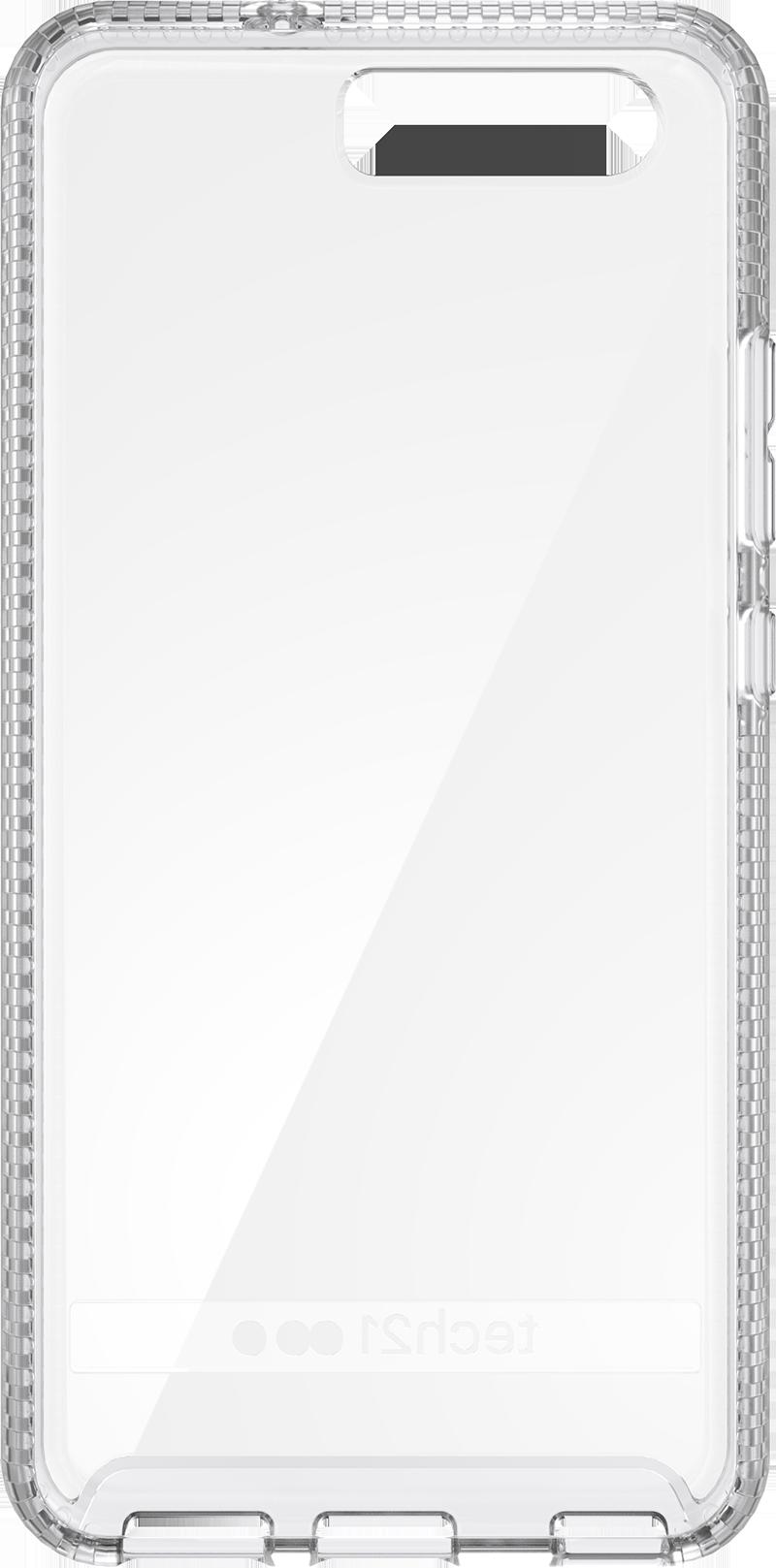 Coque Pure Clear Tech21 Huawei P10