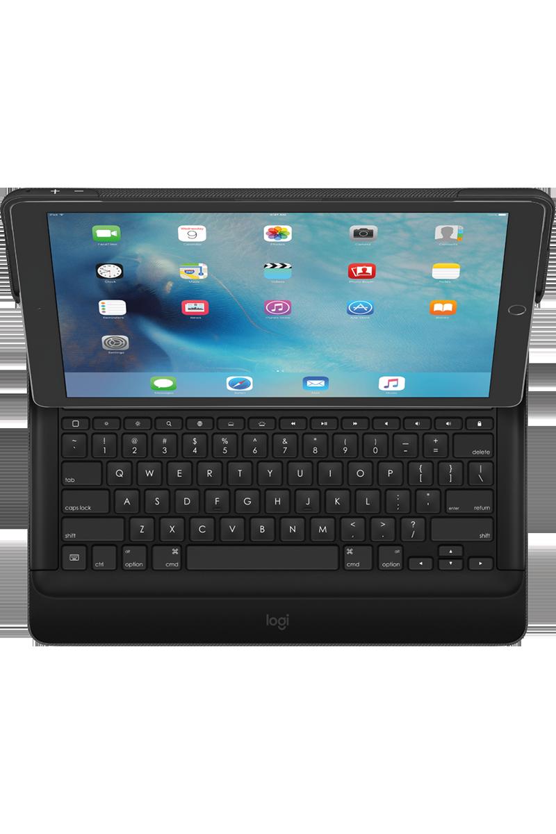 Etui clavier CREATE Logitech pour iPad Pro