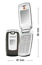 Samsung P180