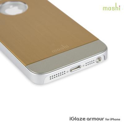 Coque Moshi Iphone 6 Plus or