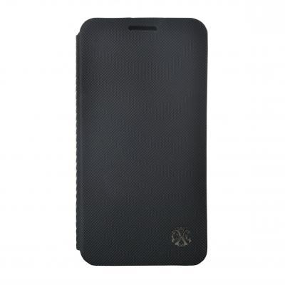Folio Lacroix Samsung A7 Noir