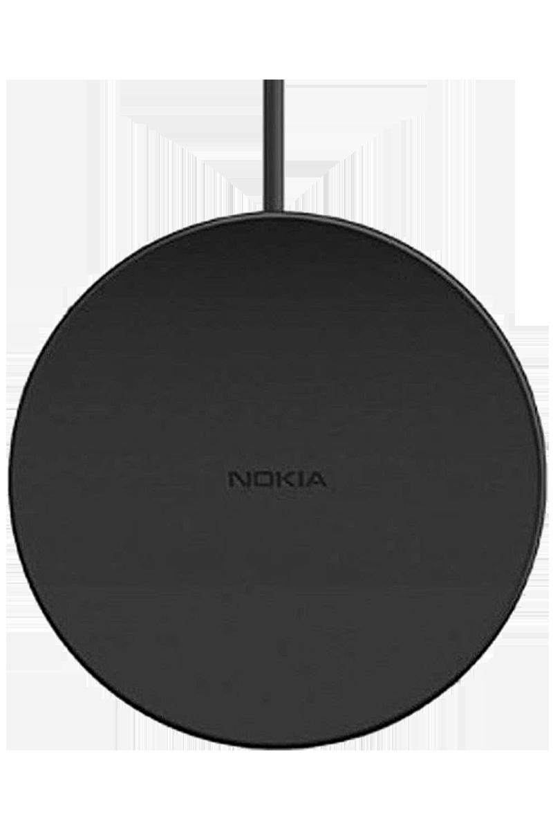 Socle de chargement sans fil DT601 noir