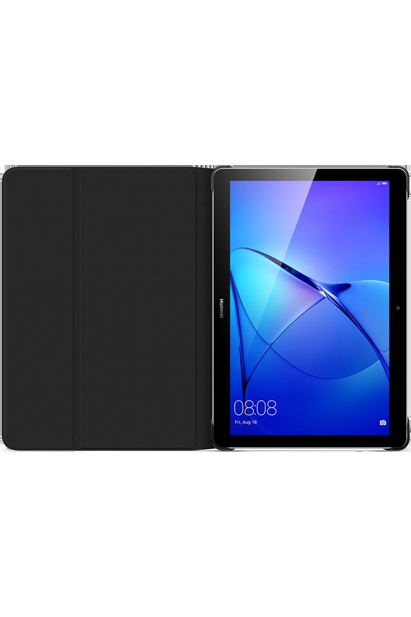 Etui folio Huawei Mediapad T3 10 pouces noir