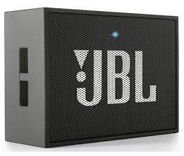 Enceinte JBL GO noir
