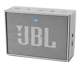 Mini Enceinte Bluetooth JBL GO Gris Argent