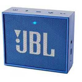 Mini Enceinte Bluetooth JBL GO Bleu
