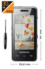 Samsung Player F490
