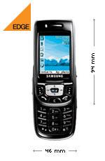 Samsung D500E