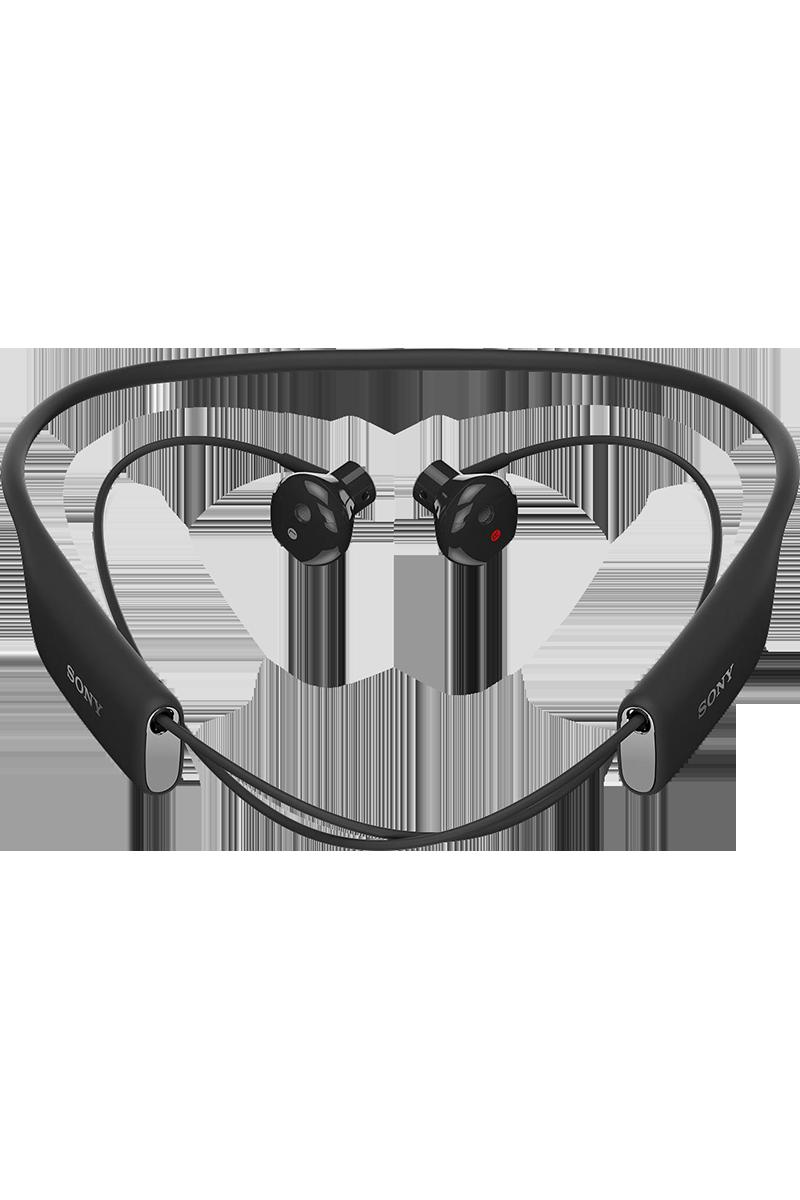 Casque Bluetooth stéréo Sony SBH70