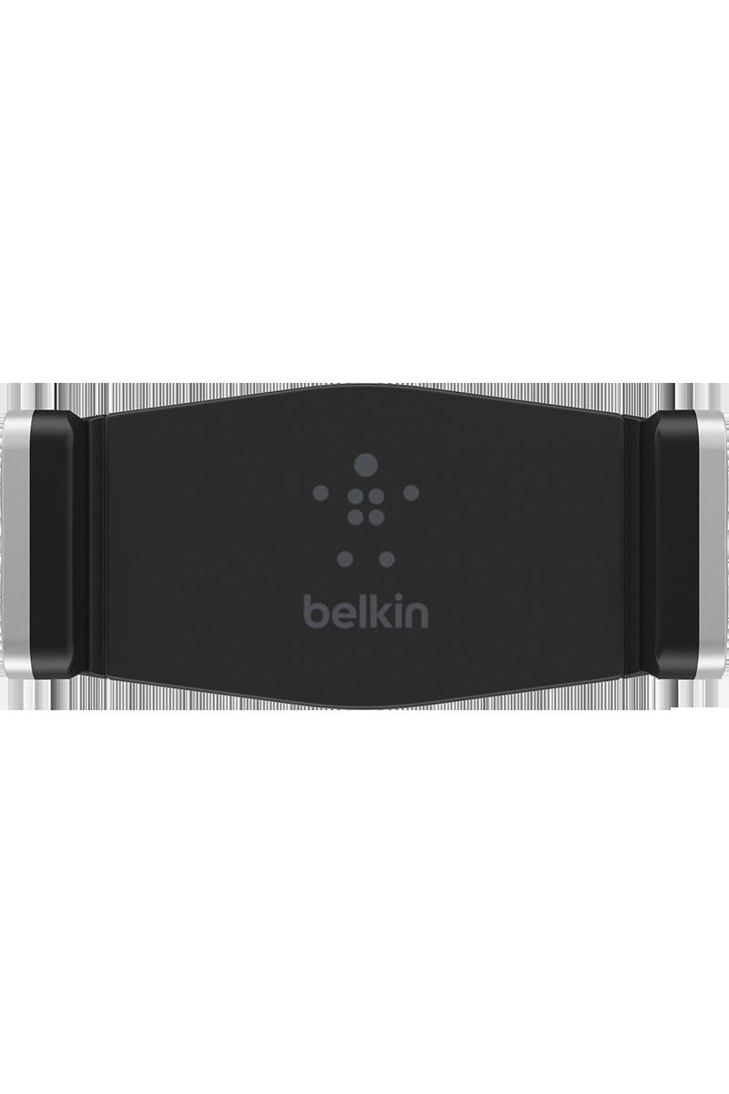 Support de voiture Belkin grille d'aération gris anthracite