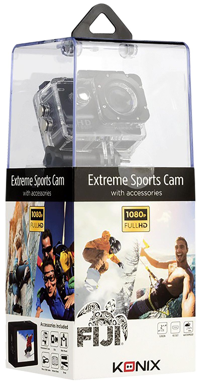 Caméra sports Konix Fiji full HD