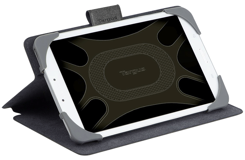 Etui Targus universel pour tablette 10' noir