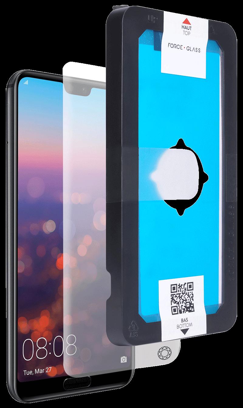 Film Force Glass EVO original Huawei P20 Pro
