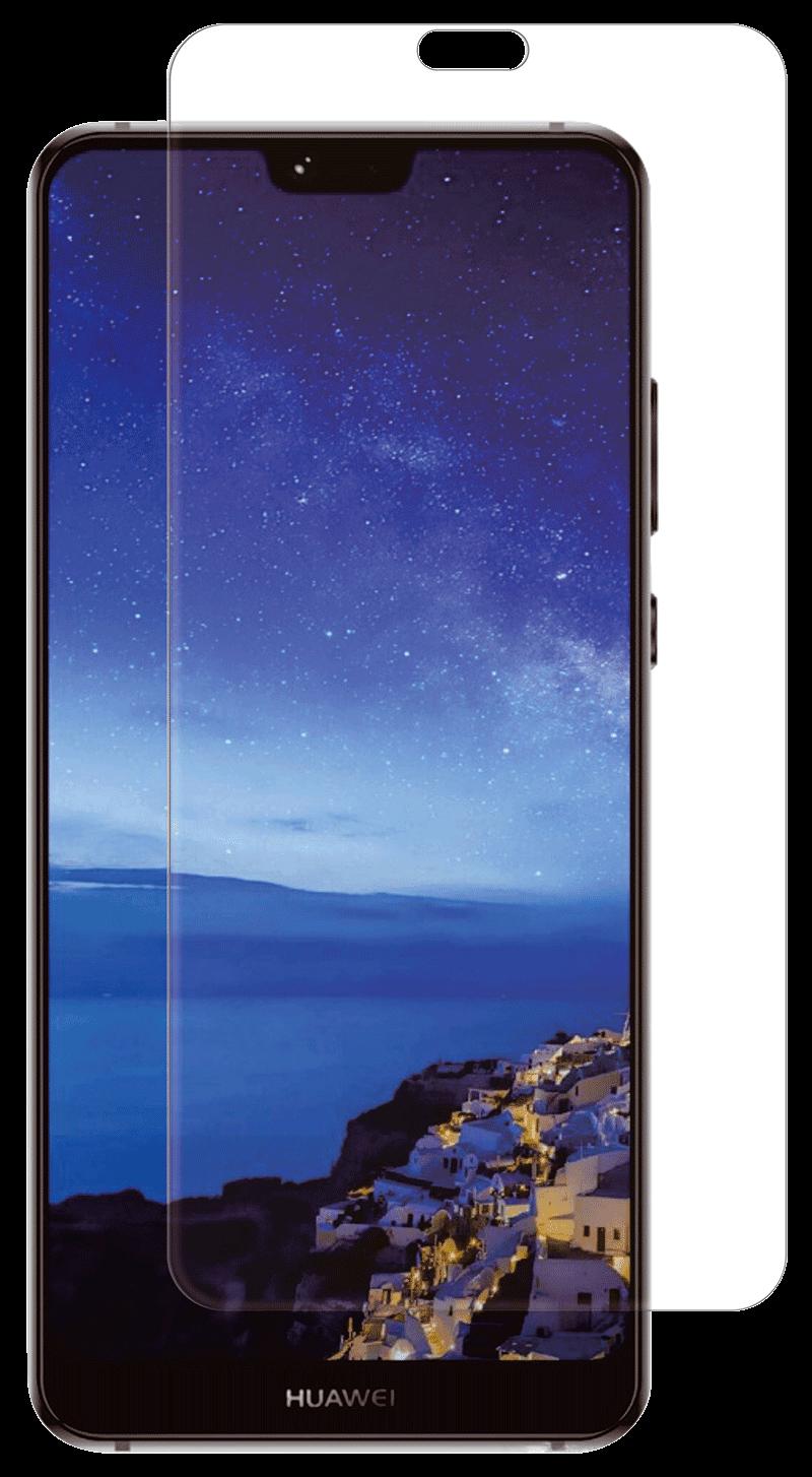 Film Tiger Glass Huawei P20 lite