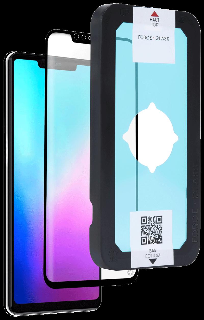 Film Force Glass EVO original Mate 20 Pro transparente