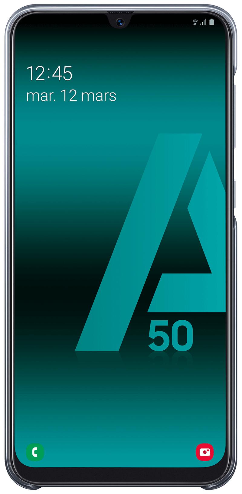 Coque Evo Galaxy A50 transparente