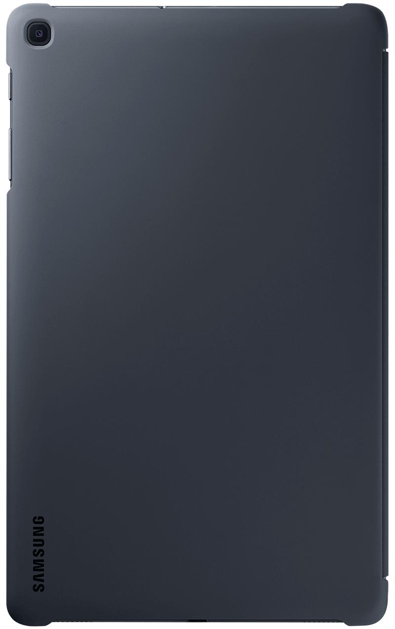 Book cover Galaxy Tab A 2019 noir
