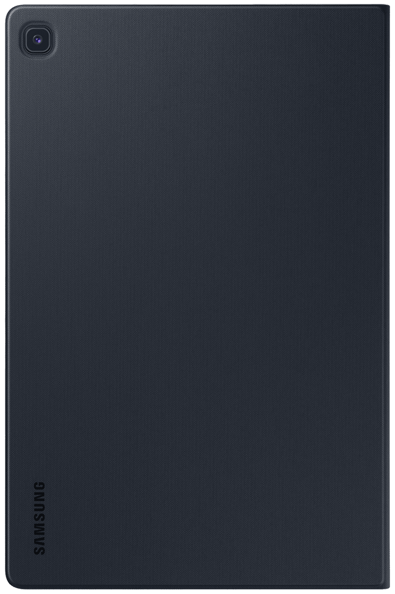 Book cover Galaxy Tab S5e noir