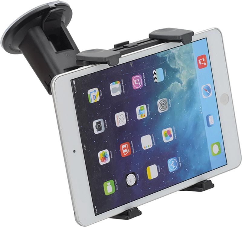 Support véhicule universel pour tablette