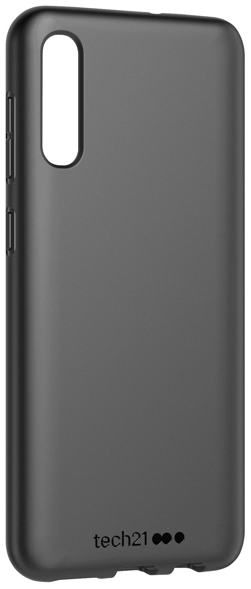 Coque renforcée Galaxy A50 tech21 noir