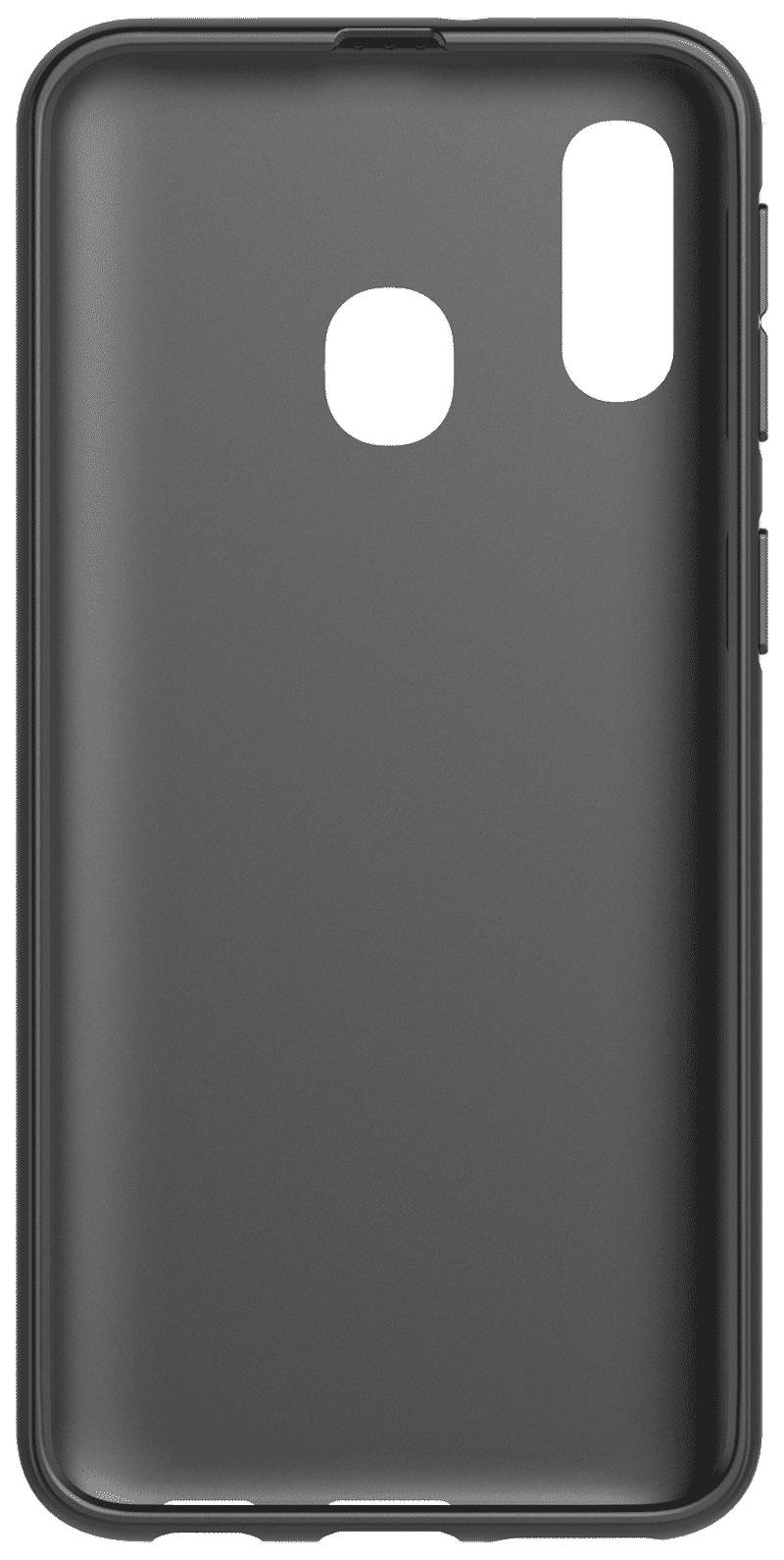 Coque renforcée Galaxy A40 tech21 noir