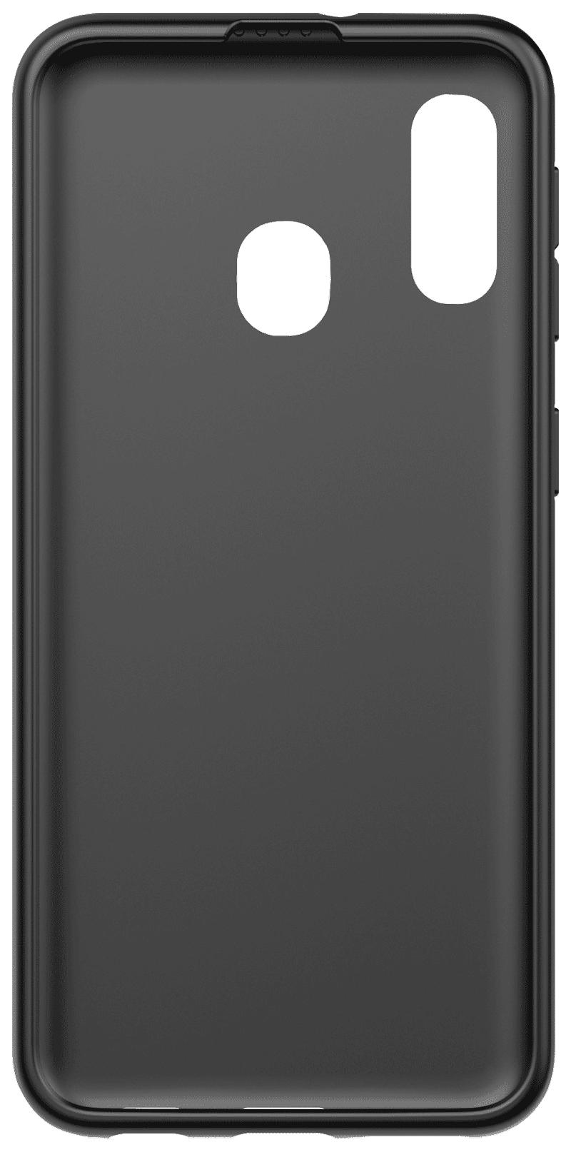 Coque renforcée Galaxy A20e tech21 noir