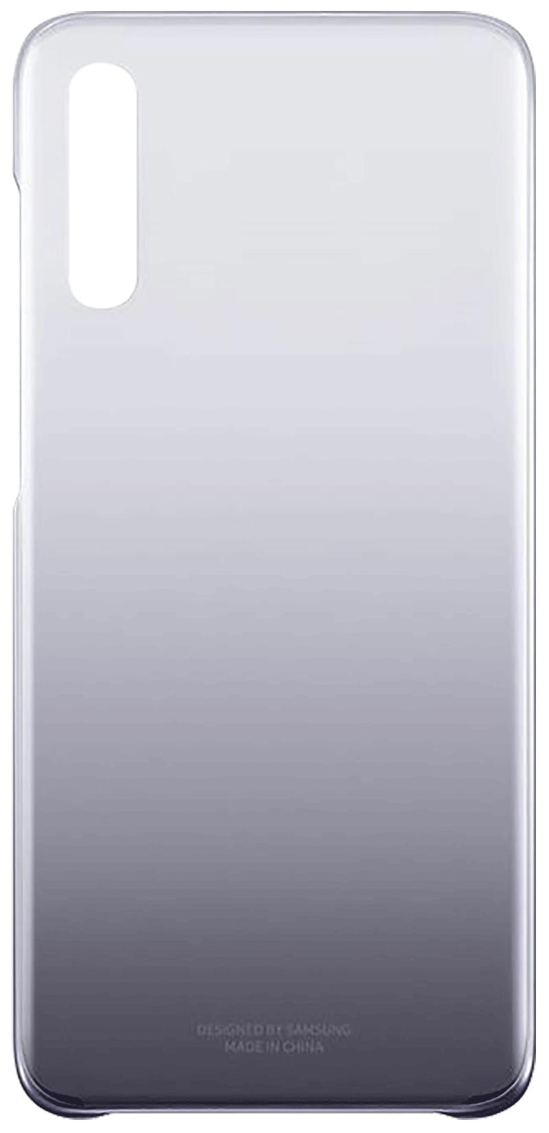 Coque Evo Galaxy A70 transparente