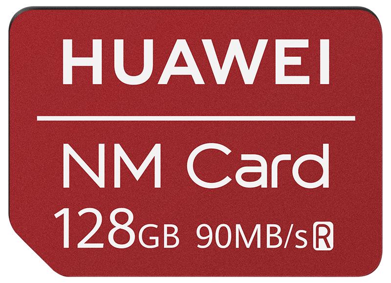 Carte NM Huawei 128Go