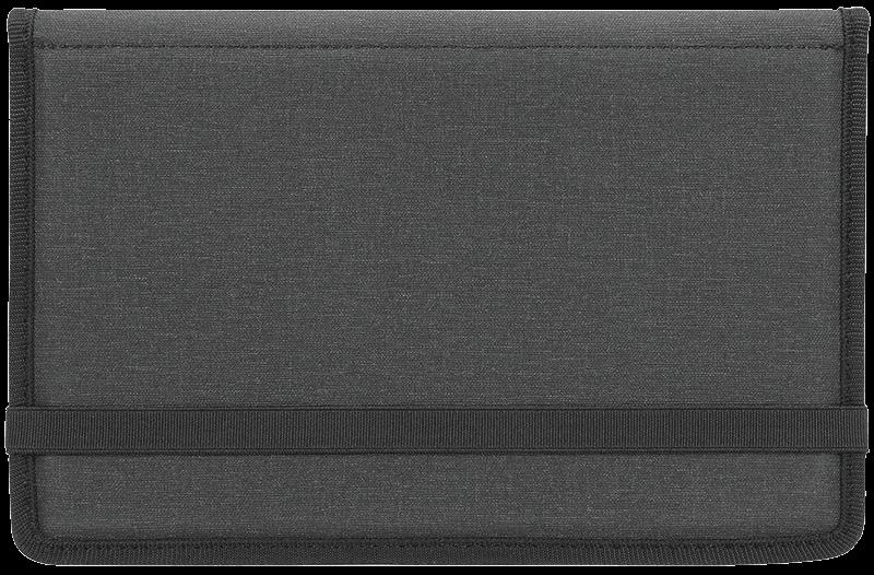 Etui de protection renforcé Mobilis Galaxy TAB A6 10'' noir