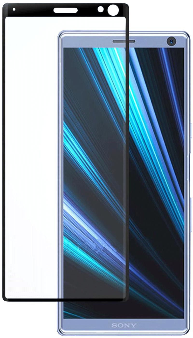 Film en verre trempé Xperia 10