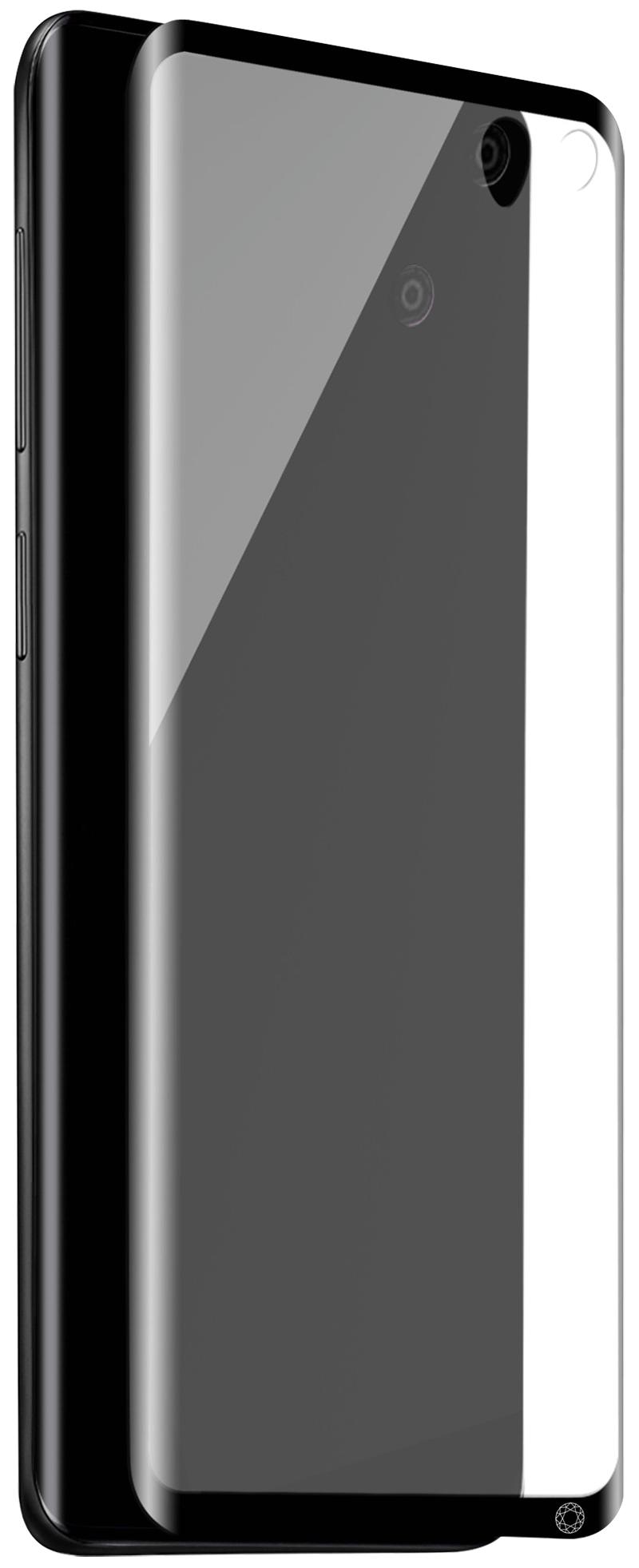 Film Force Glass Evo2 Galaxy S10 transparente