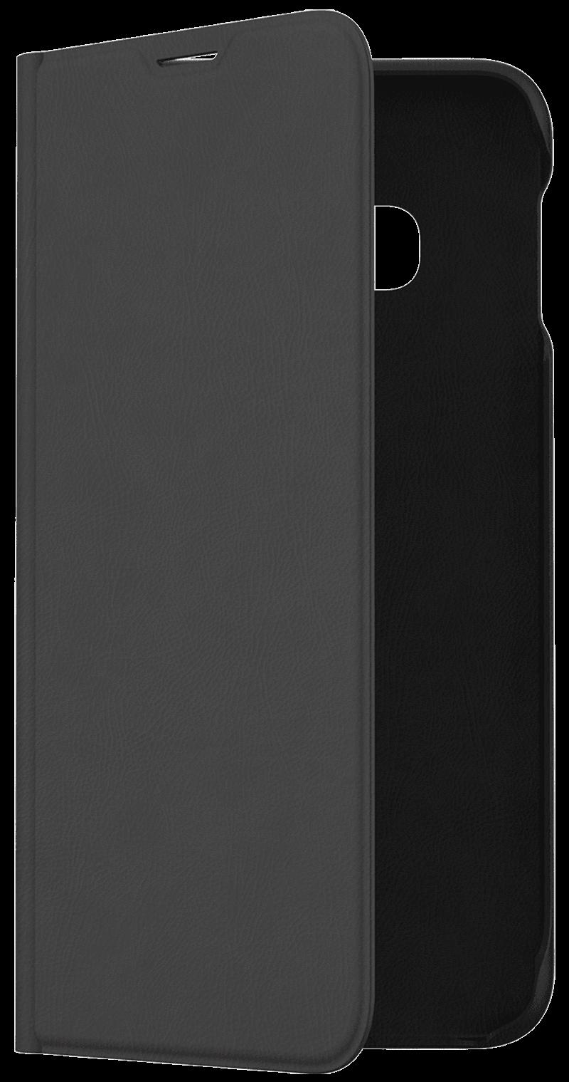 Etui folio Galaxy S10e noir