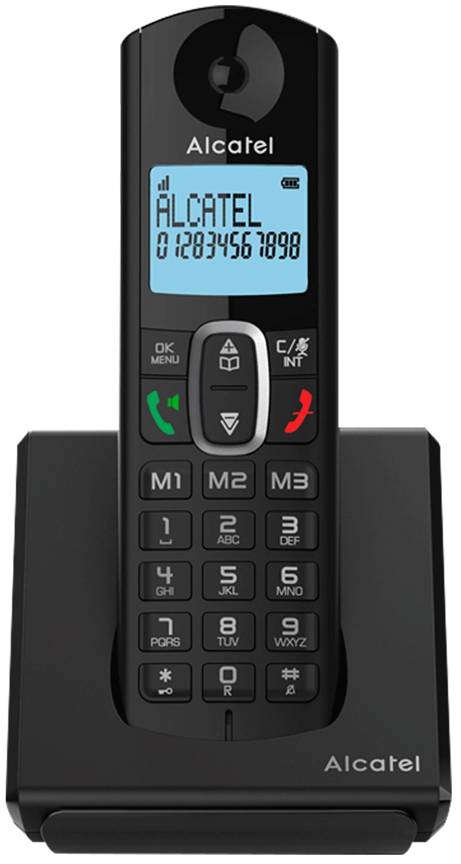 Téléphone fixe Alcatel F680 solo