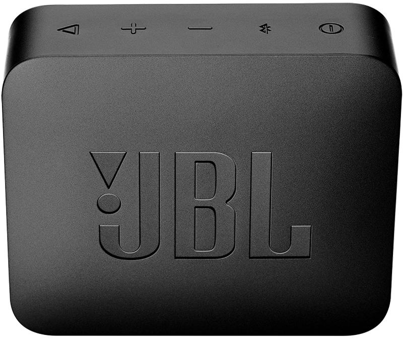 Mini enceinte Bluetooth JBL GO 2 Noire