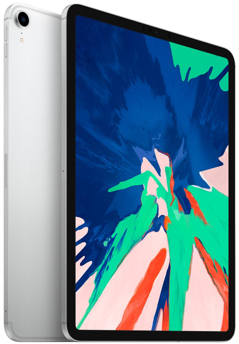 Apple iPad Pro 11 argent 64Go