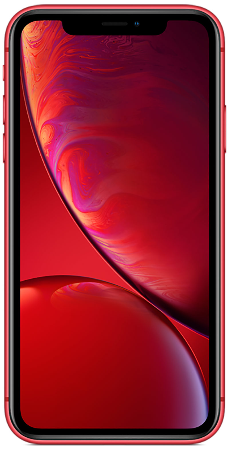 Apple iPhone XR rouge 128Go