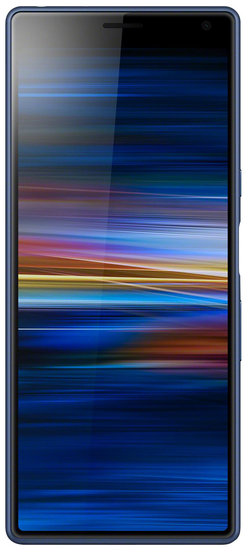 Sony Xperia 10 bleu 64Go
