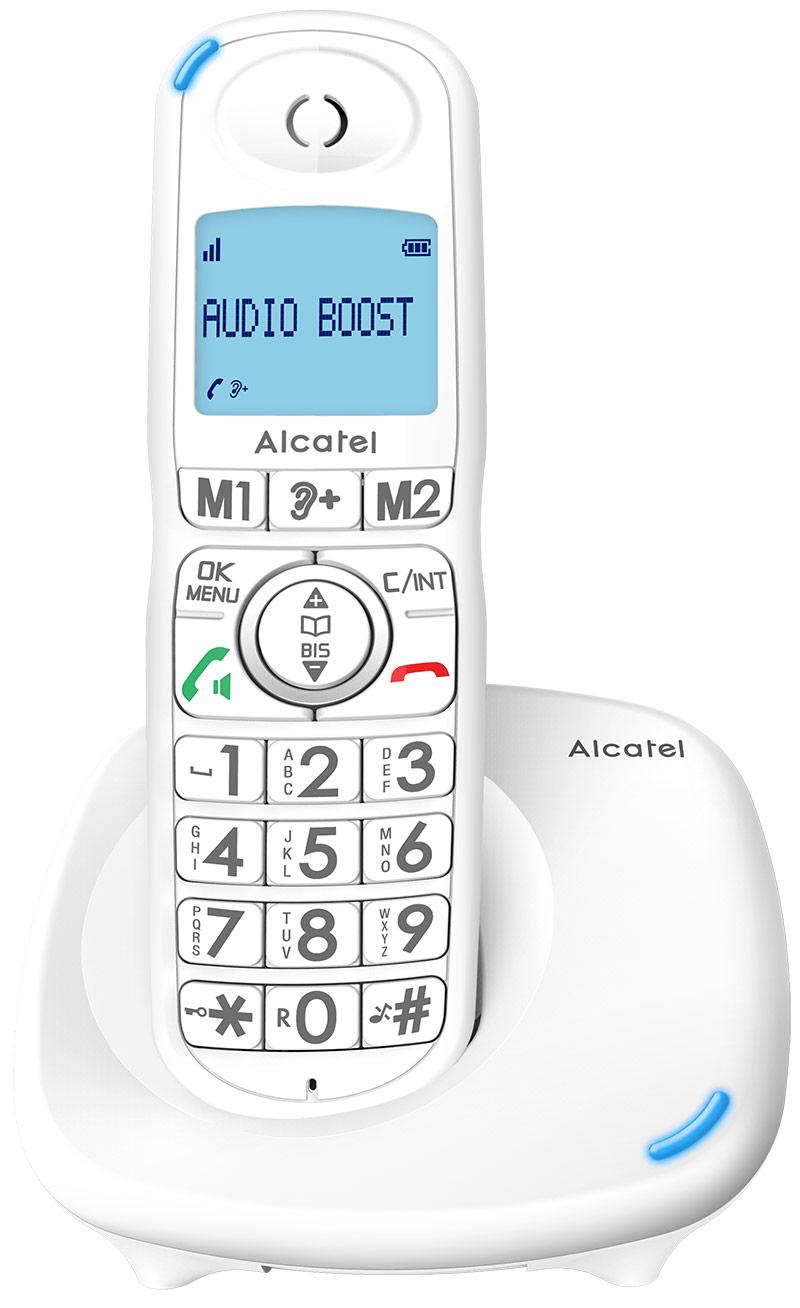 Téléphone fixe ALCATEL XL575 solo