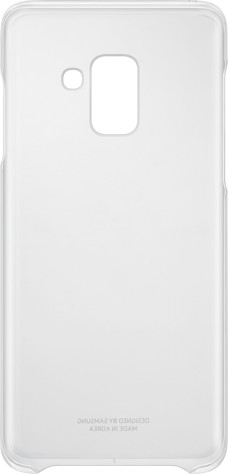 Coque transparente Galaxy A8