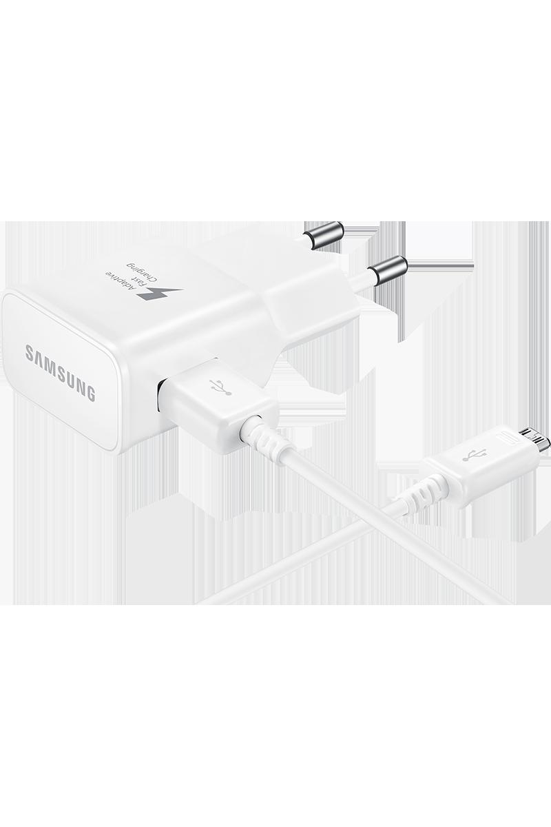 Chargeur secteur Samsung micro USB Samsung
