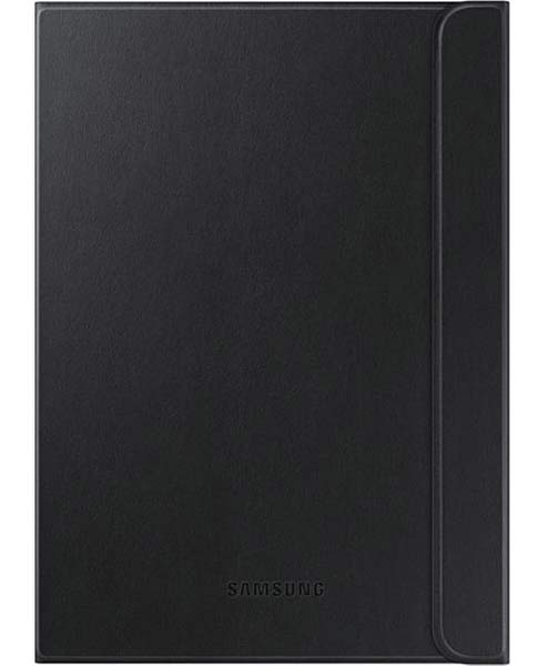 Book cover Galaxy Tab S2 VE noir
