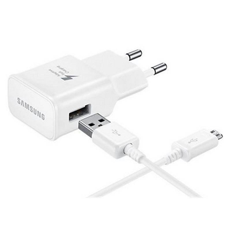 Chargeur secteur rapide USB-C Samsung