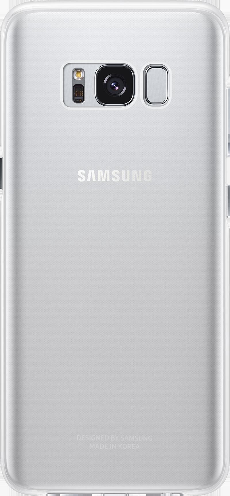 Coque Samsung transparente Galaxy S8