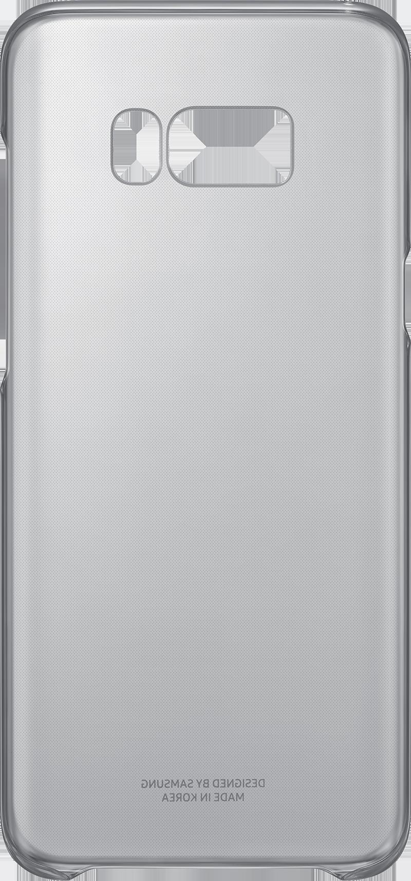 Coque Samsung fumée Galaxy S8+