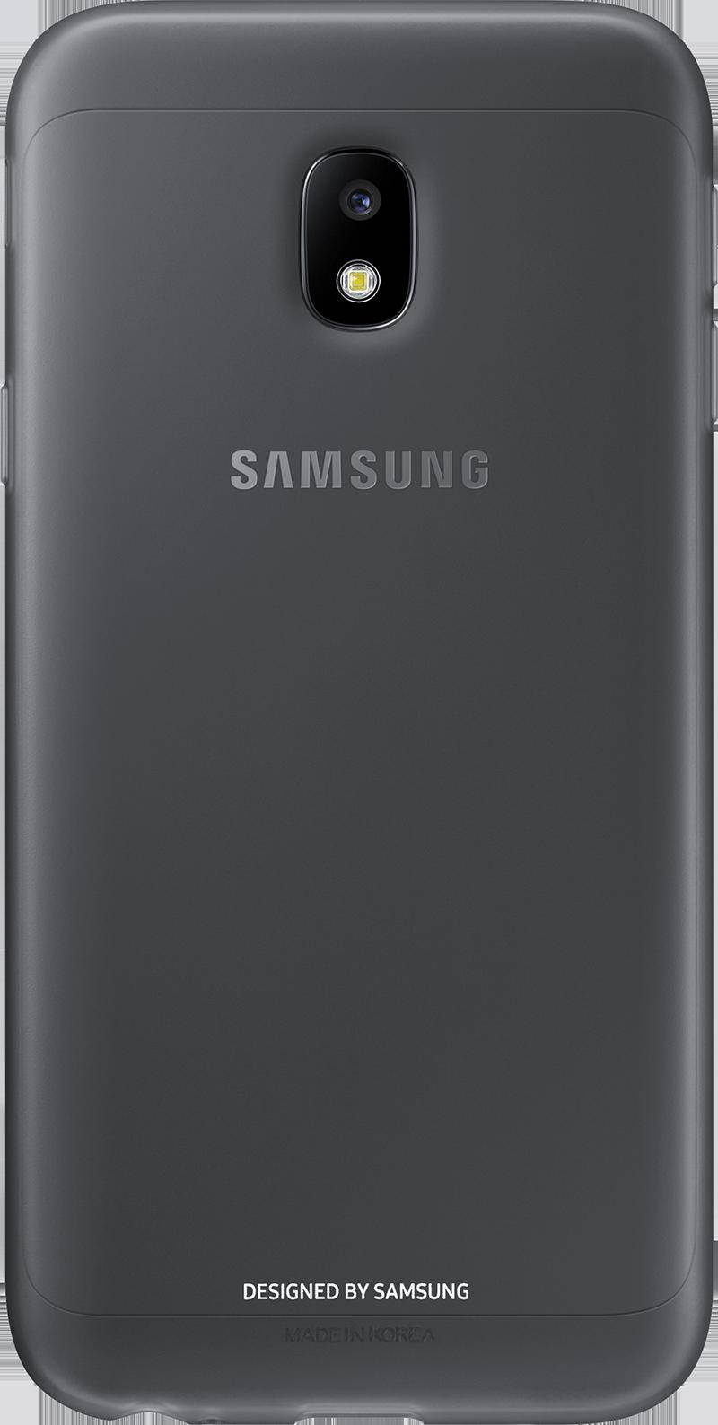 Coque Galaxy J5 2017 noir