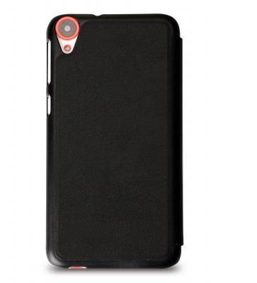Folio XQISIT HTC Desire 820 noir