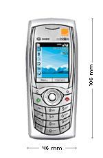 Sagem myX5-2m