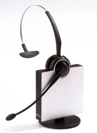 micro-casque GN 9120 Flex spécial Alcatel (series 8 et 9)