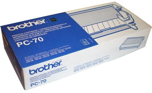 Cartouche PC-70 GALEO 3000