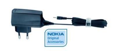 Chargeur Nokia AC-8E
